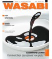 MAGAZINE WASABI N°60 L'Empire des sauces